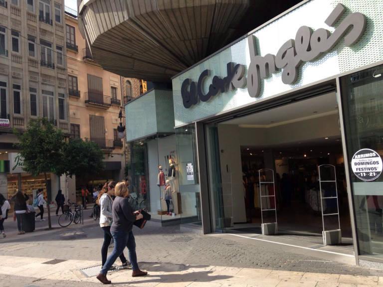 El corte ingl s emite ma ana cinco millones de euros en for Hipoteca fija bankia
