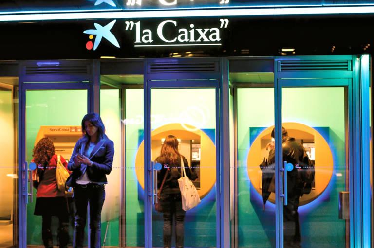 Caixabank consumer finance dar financiaci n 100 39 on line for Oficinas caixabank valencia