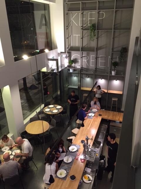 El grupo copenhagen cocina su primer restaurante - Restaurante copenhagen valencia ...