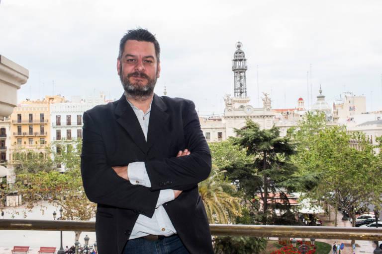 El concejal Carlos Galiana retoma su carrera de actor - Cultur Plaza