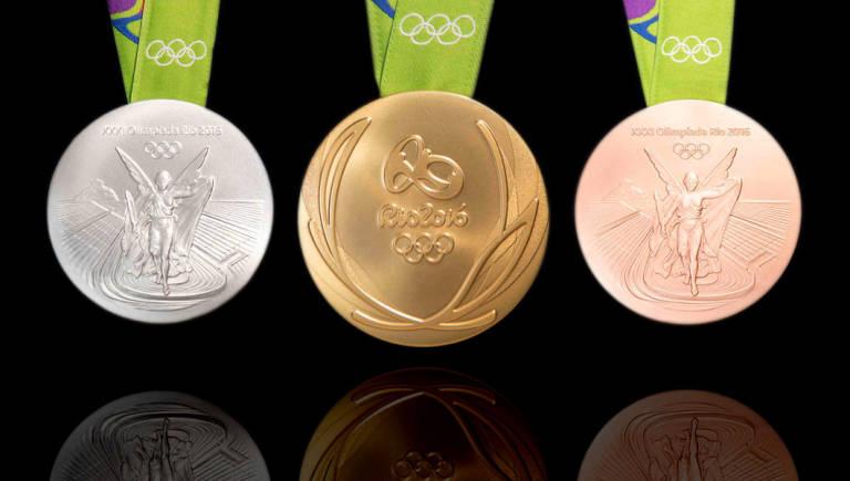 Par s 1900 cuando las medallas ol mpicas dejaron de ser for Picas redondas