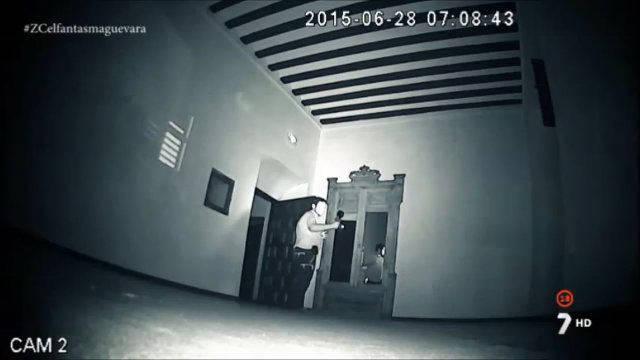 Zona Cero\', un \'Cuarto Milenio\' en la televisión pública de Murcia ...