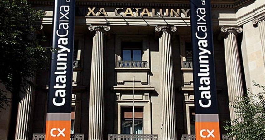 Bbva finaliza el proceso de integraci n de catalunyacaixa for Bbva oficines barcelona
