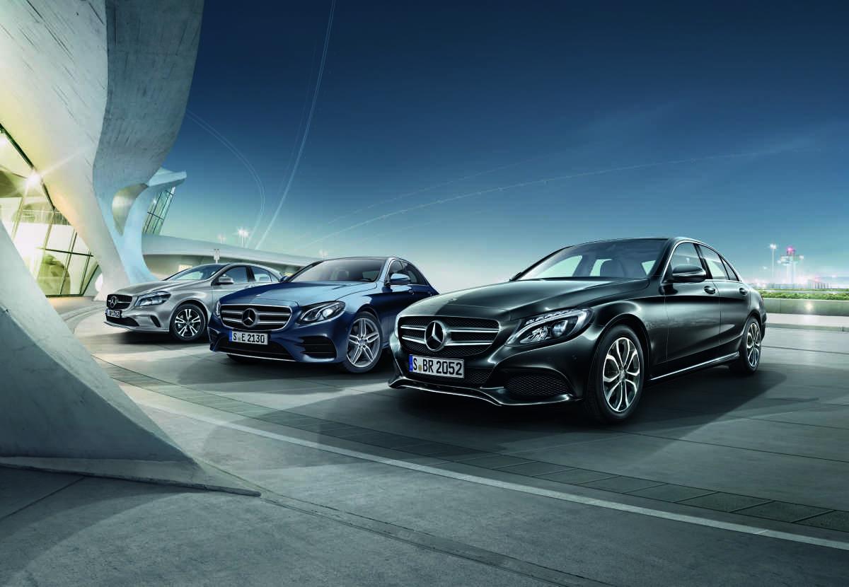 Plaza motor mercedes benz valencia pone en marcha sus for Mercedes benz valencia