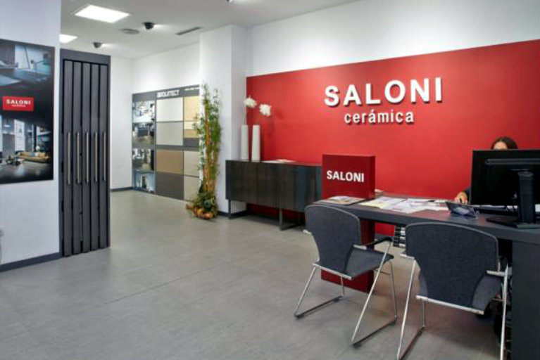 Cer mica saloni eleva sus ventas a 88 millones y duplica for Saloni ceramica