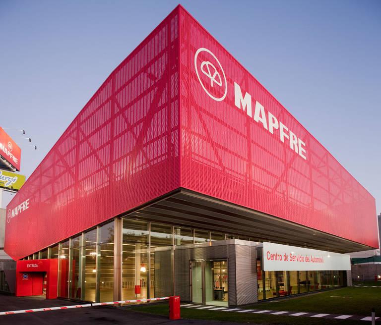 Mapfre ya ha captado 100 millones con el seguro de ahorro for Oficina central de mapfre