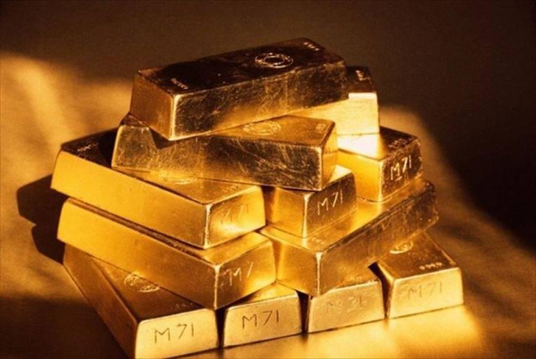 7288cdb50c23 Las inversiones en lingotes de oro
