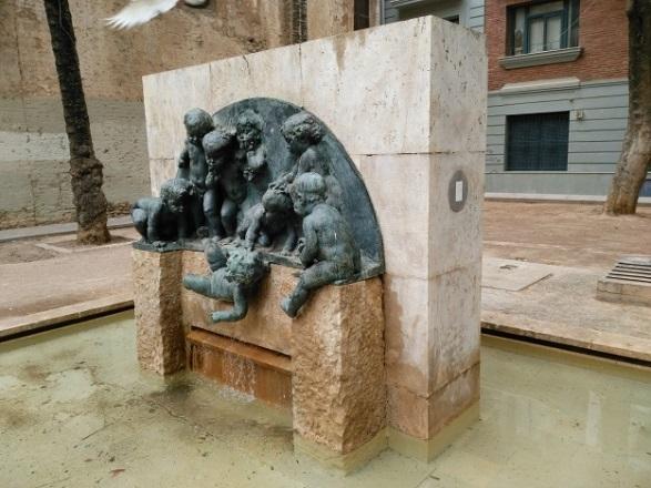 El ayuntamiento destin euros en 2016 para limpiar - Como limpiar grafitis ...