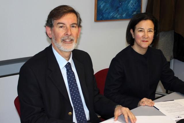 Caixa popular nuevo socio de la fundaci n de estudios for Oficinas de caixa popular en valencia