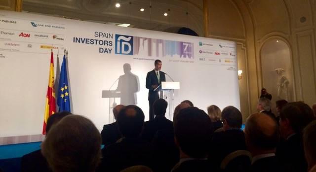 Cerca de doscientos inversores extranjeros se citan hoy y for Oficina de extranjeros valencia