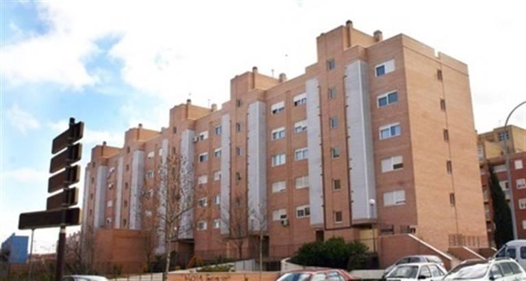 Testa residencial recibir viviendas de bbva santander y popular valencia plaza - Pisos de bancos bbva ...