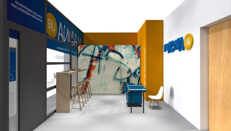 Llega A València Imagina Lab El Nuevo Modelo De Oficinas De