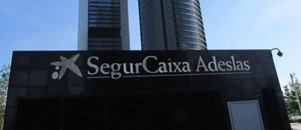 Segurcaixa adeslas traslada su sede social a madrid - Sede mutua madrilena ...