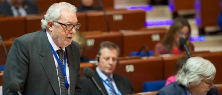 La mesa de la asamblea parlamentaria del consejo de europa for Oficina sanitas valencia