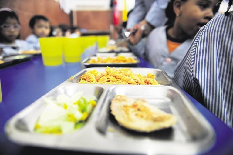 curso comedor escolar valencia