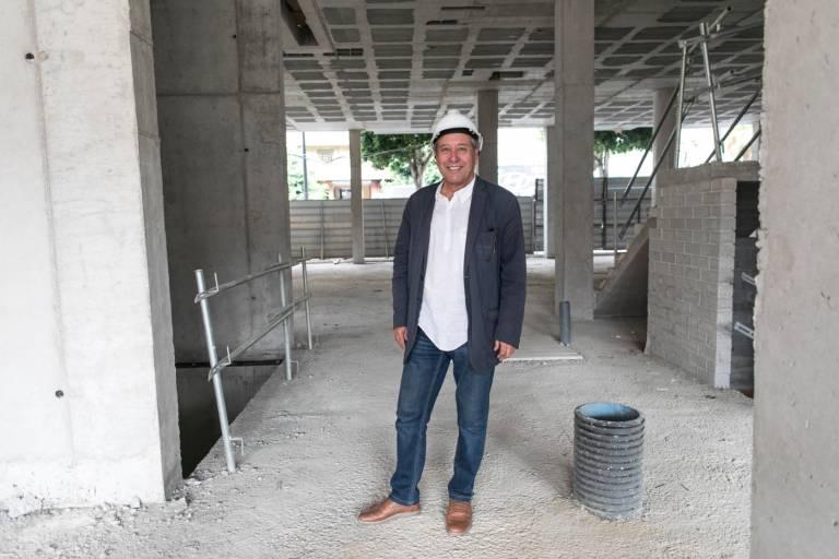 Vicente terol la mayor a de edificios sin informe de - Arquitectos tecnicos valencia ...