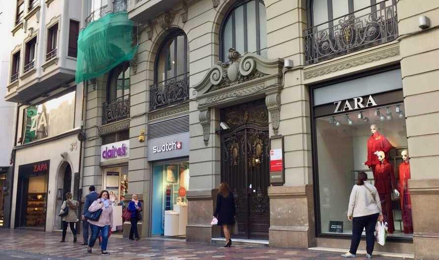 Mapfre abre oficina de gesti n patrimonial en val ncia for Oficinas mapfre en valencia