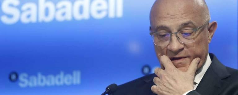 Banco sabadell cerrar 53 sucursales en noviembre for Sucursales banco de espana madrid