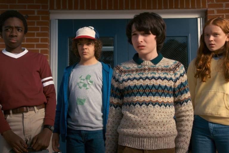 b38d7b33ac Así es el impacto de  Stranger Things  en la moda de esta temporada ...