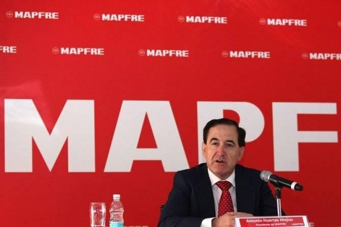 Mapfre re abre oficina en tokio para incrementar el for Oficina mapfre valencia