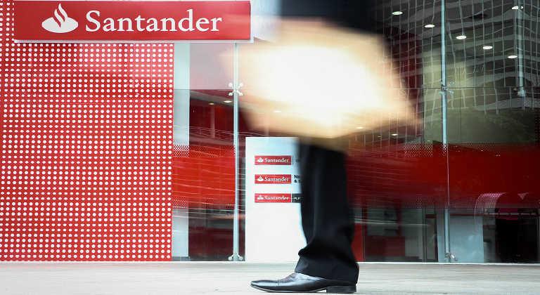 Los empleados del banco santander pueden acogerse al ere for Oficinas banco santander valencia