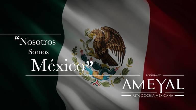 Ameyal el restaurante de alta cocina mexicana de valencia for Alta cocina mexicana