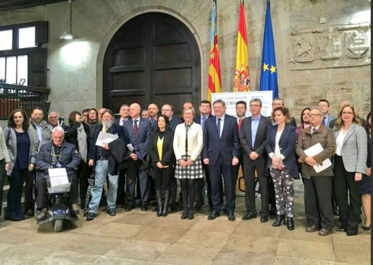 El consell dar subvenciones para reformar cocinas for Reformar bano valencia