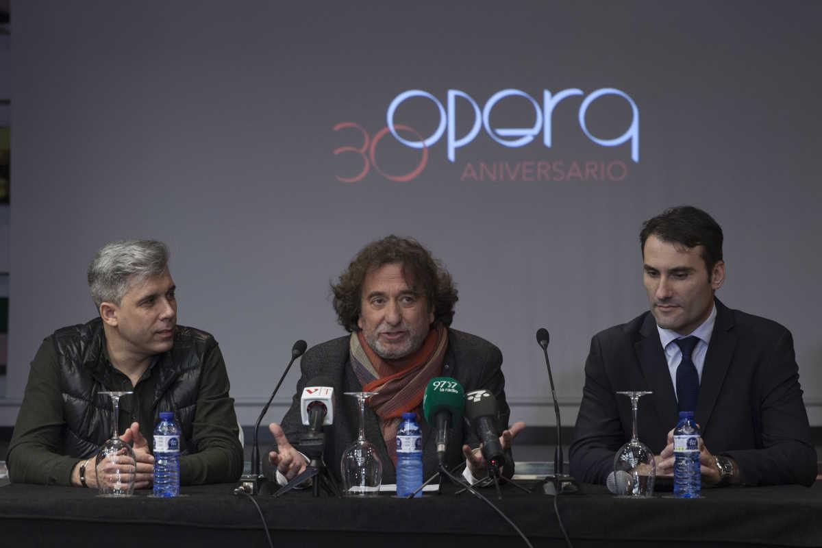David Guapo Y Goyo Jiménez Entre Los Monologuistas Que Celebran Los 30 Años De ópera En El Casino Cultur Plaza