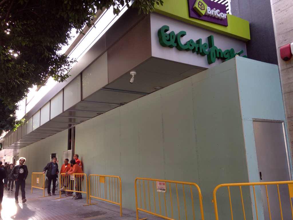 Starbucks llega a la calle col n tras alcanzar un acuerdo con el corte ingl s valencia plaza - Libreria el corte ingles valencia ...
