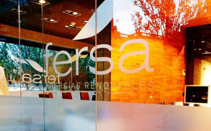 Fersa reduce un 41 sus p rdidas por saneamientos y for Saneamientos valencia