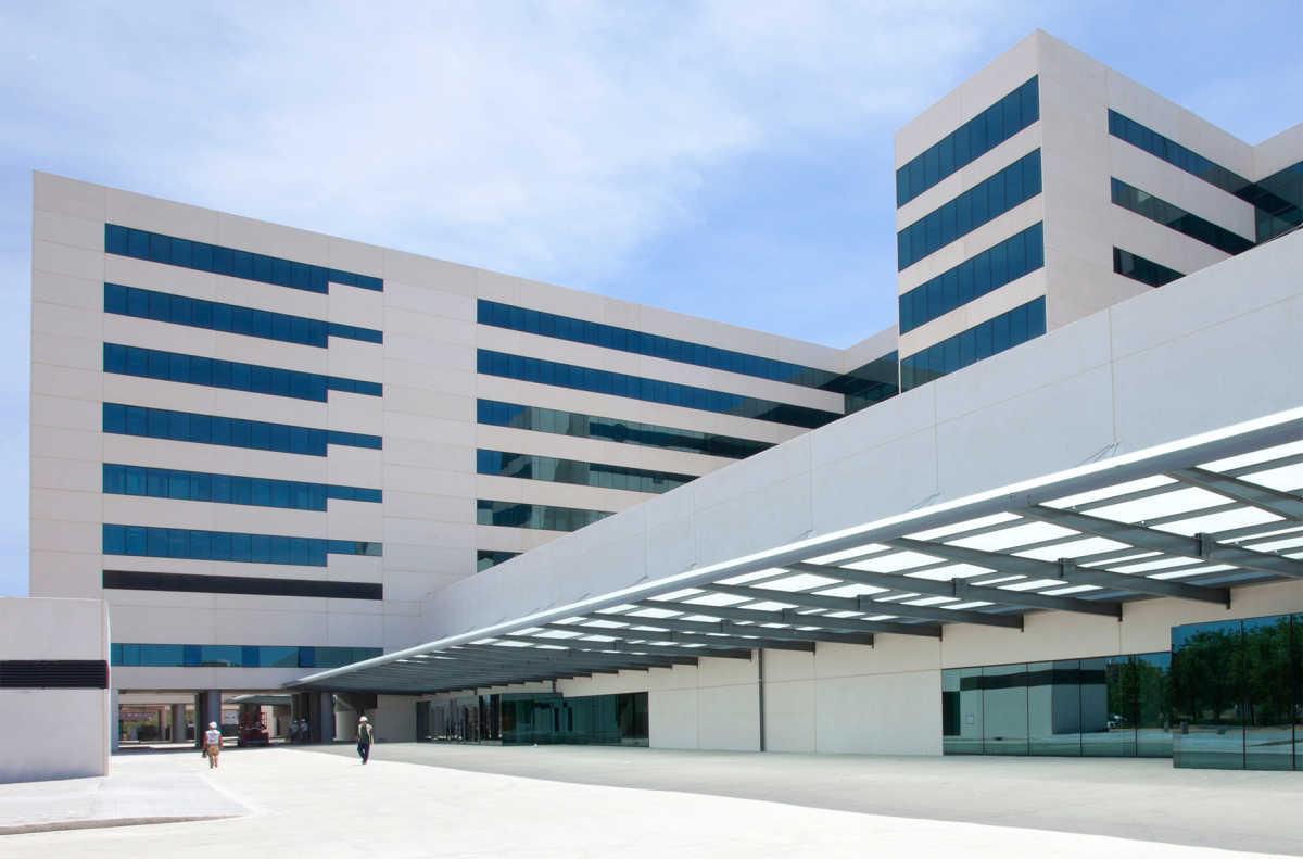 Es aconsejable el tratamiento geri trico precoz - Hospital nueva fe valencia ...