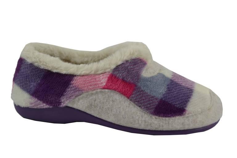 Usar zapatillas de andar por casa cerradas consejos para - Zapatillas andar por casa originales ...