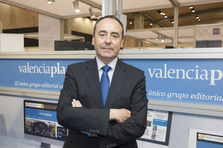 Jos mar a company caixa popular hay barrios for Oficinas de caixa popular en valencia