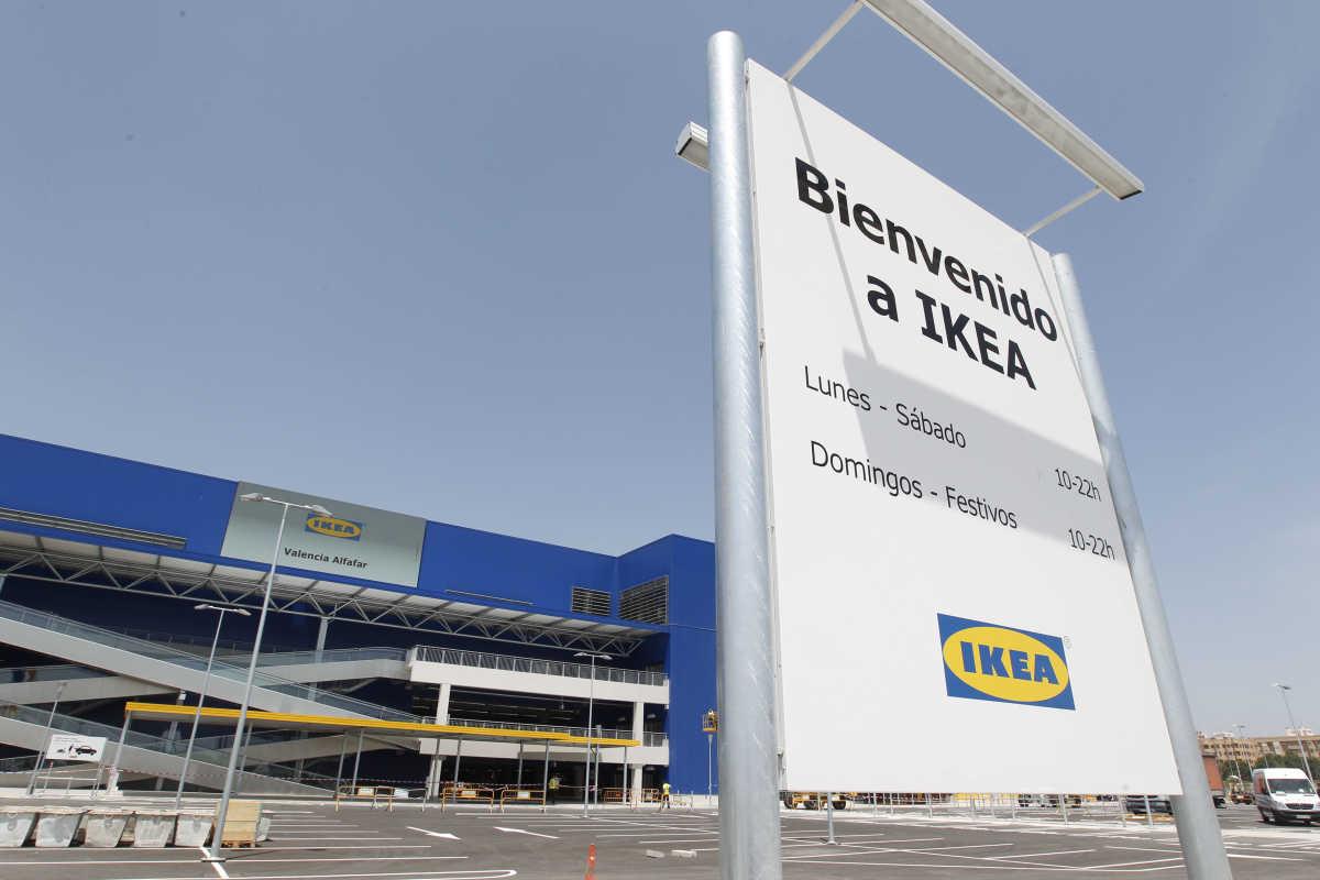 El TSJ niega a Ikea la apertura en domingo de su tienda de ... - photo#6