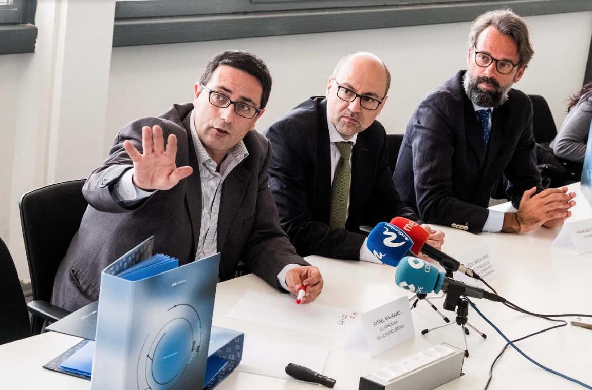 Bankia y el ivf habilitan 40 millones de euros para la for Bankia oficina de empresas
