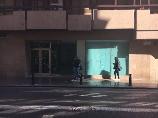La banca cerr casi el 6 de sus oficinas en la comunitat for Oficinas banco sabadell valencia