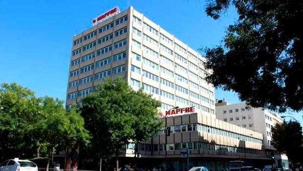 La socimi gmp property compra a mapfre el edificio de su for Oficinas prop valencia