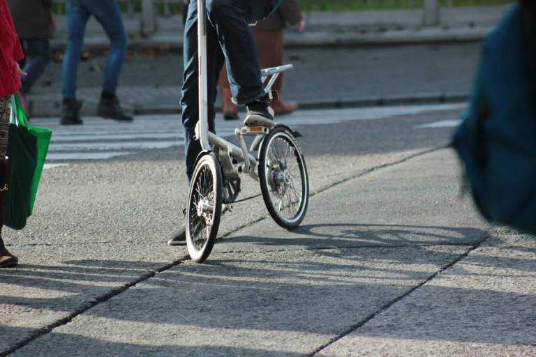Nace en España la primera competición de empresas por la movilidad ...