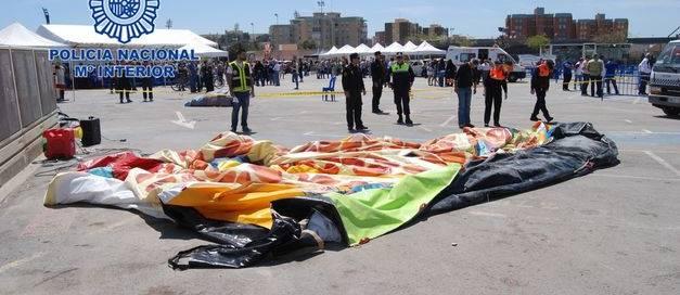 Valencia plaza noticias informaci n y opini n sobre la - Aparejadores valencia ...