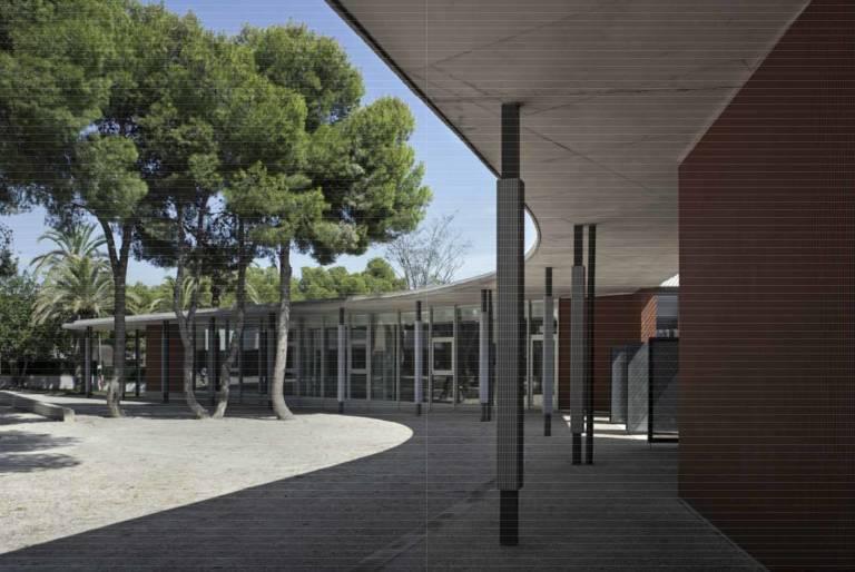Qui n vive ah estos son los mejores 50 nuevos edificios - Listado arquitectos valencia ...