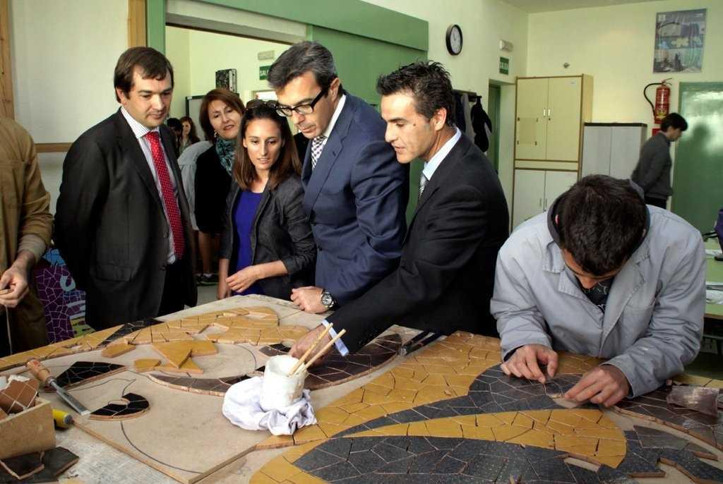 Antonio Gastaldi, ex secretario autonómico. Foto: GVA