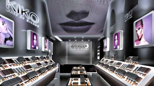Cambiarse de ropa Presunción italiano  La firma de cosmética Kiko abre en la calle Colón de València - Valencia  Plaza