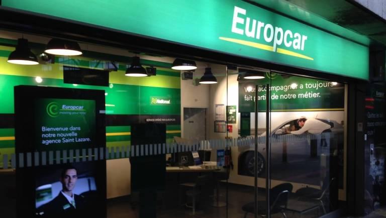 Goldcar factura un 1 75 menos al tener que bajar los for Oficinas europcar madrid