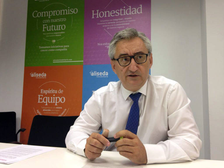 Santander hereda del popular inmuebles en la for Inmobiliaria aliseda