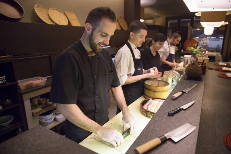 Tastem restor n de la semana gu a hedonista - Restaurante tastem valencia ...