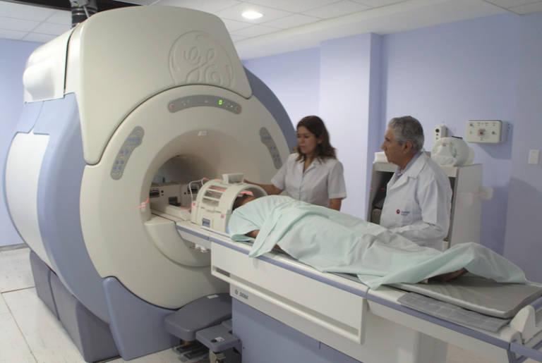resonancia magnética de próstata multiparamétrica Sicilia e