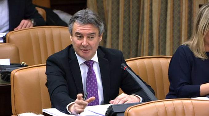 El diputado nacional Rubén Moreno presidirá la gestora