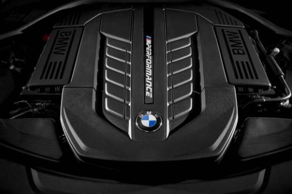 Plaza Motor Bmw Serie 7 10 Razones De Inspiracion Tecnologica