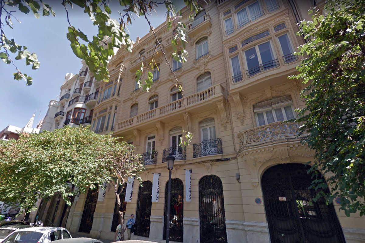 La sareb vende por 1 5 millones un piso ejecutado a juan bautista soler valencia plaza - Pisos solvia valencia ...