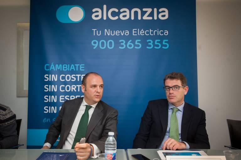 La el ctrica valenciana alcanzia da el salto a la for Oficinas movistar valencia